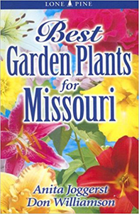 Best Garden Plants for Missouri