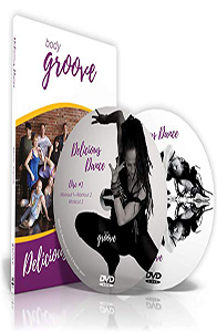 Body Groove: Delicious Dance (DVD)