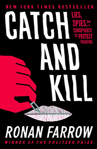 Catch and Kill