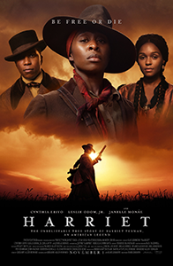 Harriet (Blu-ray)