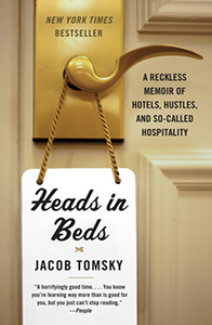 Heads in Bed