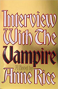 Interview with the Vampire (e-book)