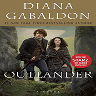 Outlander (Audiobook)