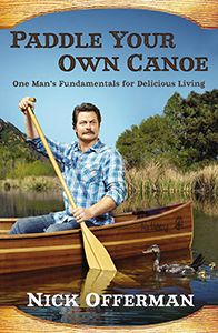 Paddle Your Own Canoe (e-book)