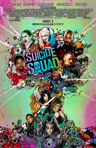 Suicide Squad (Blu-ray)