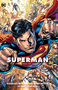 Superman Vol. 2, The Unity Saga: The House of El