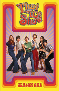 That '70s Show Season 1 (DVD)