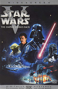 Star Wars: Episode V: The Empire Strikes Back (DVD)