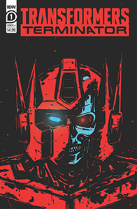 Transformers vs. The Terminator: Enemy of My Enemy