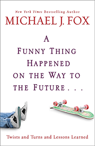 A Funny Thing Happened on the Way to the Future…