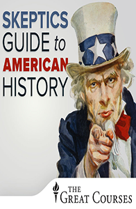 Skeptic's Guide to American History (DVD)