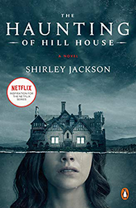 The Haunting of Hill House Season 1 (DVD)