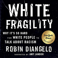 White Fragility (E-audio)