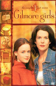 Gilmore Girls Season 1 (DVD)